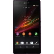Sony C6603 Xperia Z Purple