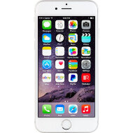 Apple iPhone 6 32GB Silver (Белый)  (без Touch id)