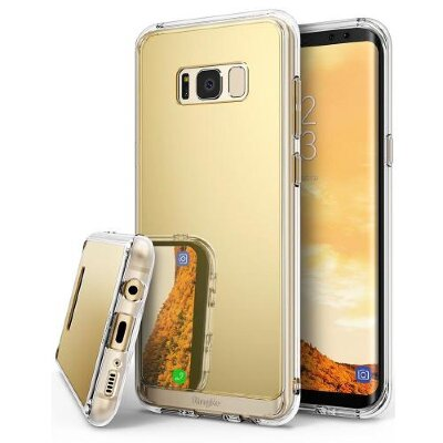 Samsung Galaxy S8 SM-G950FD 64Gb Gold