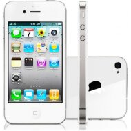 Apple iPhone 4 16Gb White (Белый)