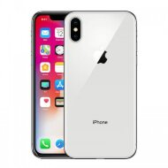 Apple iPhone X 256 GB Silver (Белый)