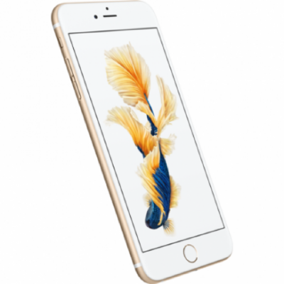 Apple iPhone 6S 128GB Gold (без Touch ID)