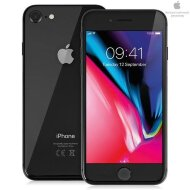 Apple iPhone 8  64 GB Space Grey (Серый Космос)