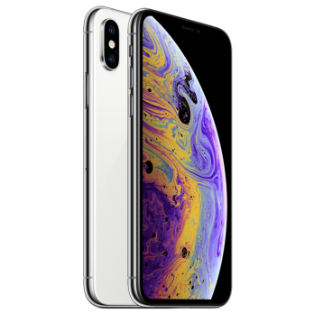 Apple IPhone XS Max 64 GB Белый (Silver)