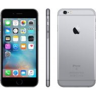 Apple iPhone 6S 128GB Space Gray (Серый космос)