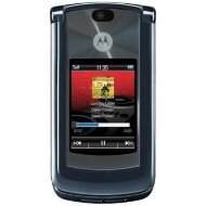Motorola razr V8 2gb Black