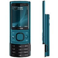 Nokia 6700 Slide Blue