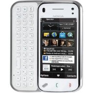 Nokia N97 mini white
