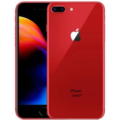 Apple iPhone 8 Plus 128 GB Red (Красный)