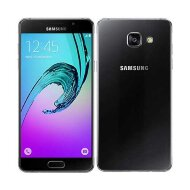 Samsung Galaxy A5 Black