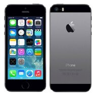 Apple iPhone 5S 32GB Space Gray (без Touch ID)