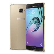 Samsung Galaxy A7 (2016) Gold