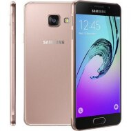 Samsung Galaxy A7 (2016) Rose