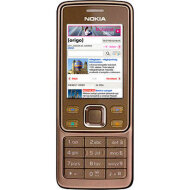 Nokia 6300 Brown