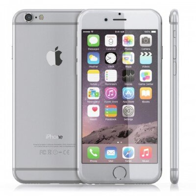 Apple iPhone 6 128GB Silver (без Touch ID)