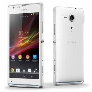 Sony C5303 Xperia SP White