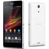 Sony C5502 Xperia ZR White