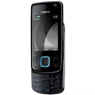 Nokia 6700 Slide Black