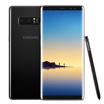 Samsung Galaxy SM-N950FD Note 8 64Gb Black (Черный)